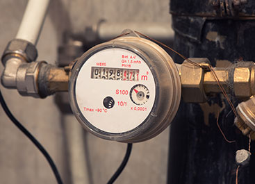 Water Meter Replacement
